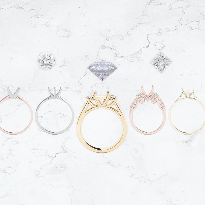 Build Your Ring