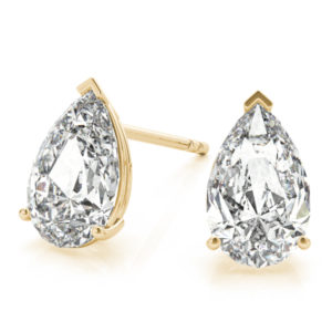 14K yellow gold jewelry for mom