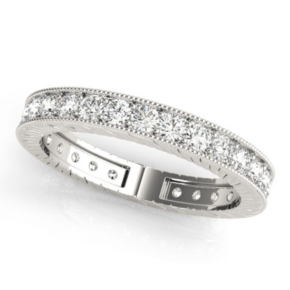 20th Anniversary Jewelry Gift For Her